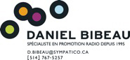 Daniel Bibeau